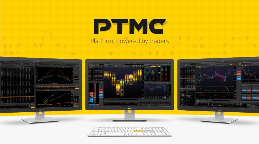 PTMC Trading Platform for Better Trade