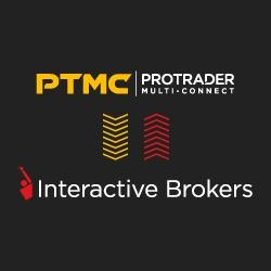 Video guide: How to connect PTMC with Interactive Brokers