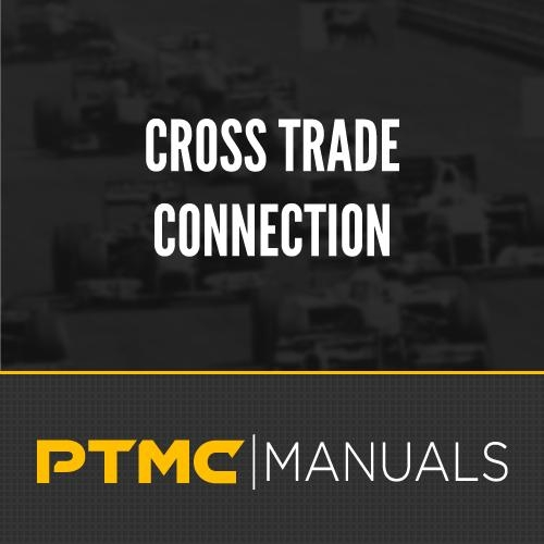 Cross Trade connection manual