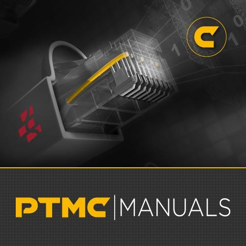 How to connect CQG to PTMC