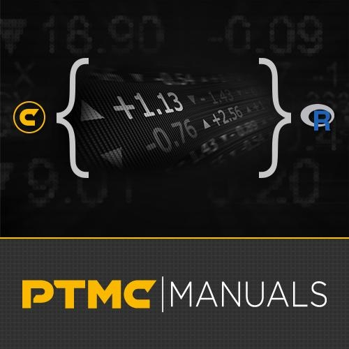 Increase the power of PTMC with R language