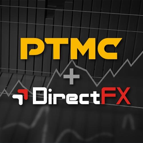 PTMC trading platform is now available via DirectFX