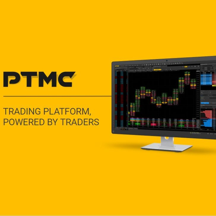 Volume Analysis Tools in PTMC platform - webinar