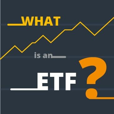 What is an ETF and how does it work?