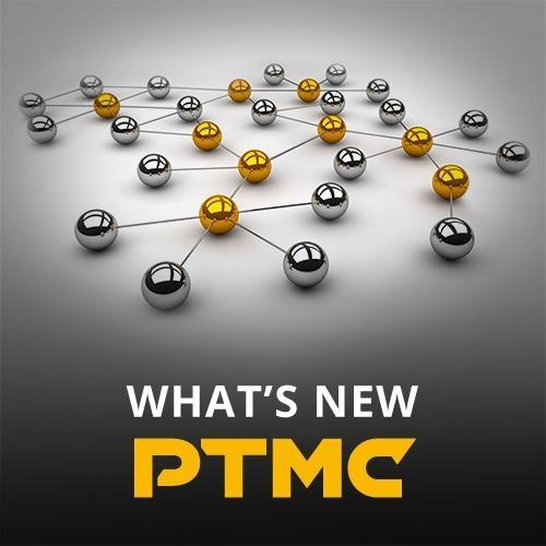 What's new in PTMC: Forward curve, Super DOM, Poloniex exchange