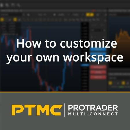 How to customize your own workspace