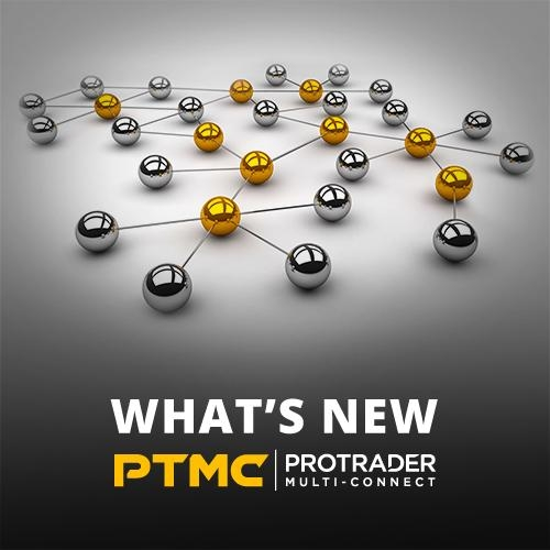 What's new in PTMC (built from 24.06.2016)