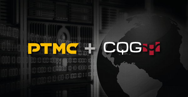 Ptmc Connections With Exchanges And Fcm Via Cqg