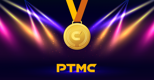 Time to declare the winners of the PTMC Great License distribution!