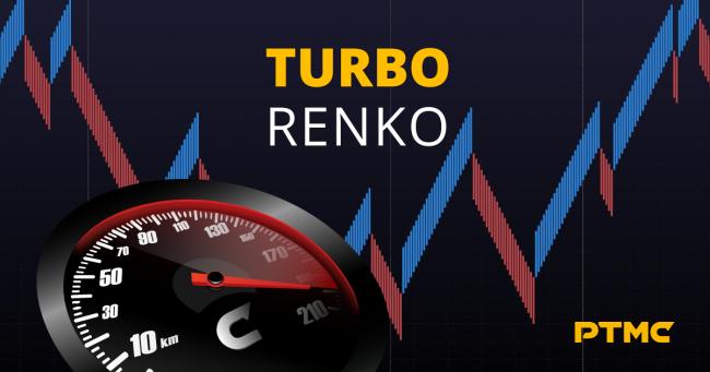 Turbo Renko chart PTMC
